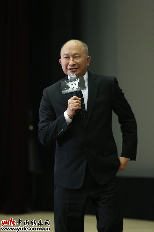 英雄本色亮相吴宇森影展门票遭疯抢十分钟售罄